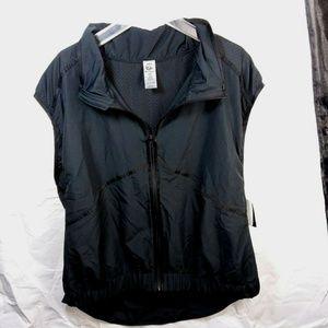 Champion Black Vest Size 2XL New